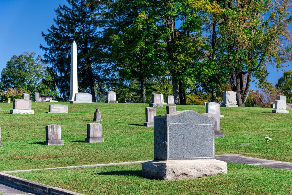 marble headstones