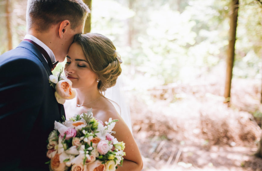 Supporting Your Soon-to-be Bride During Wedding Planning